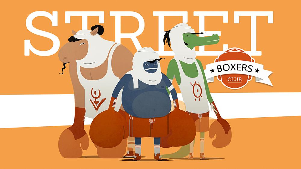 Street Boxers Club